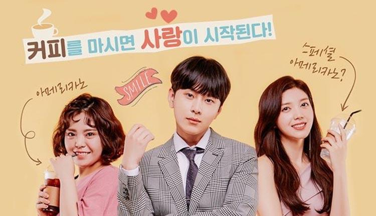 Daftar Drama Korea Tayang Desember 2018