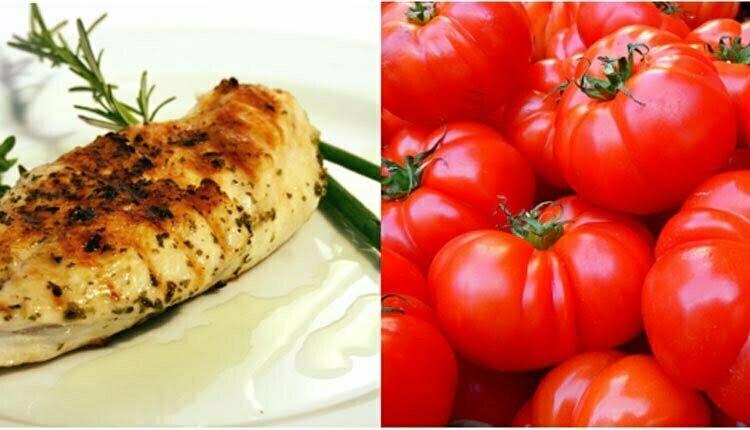 Diet GM Hari Kelima