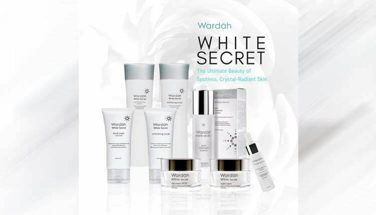 Wardah White Secret Series