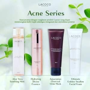 3 Produk Lacoco untuk Jerawat Paling Ampuh