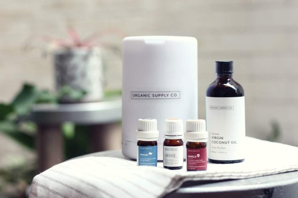 skincare organik untuk jerawat