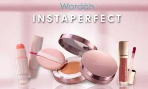 Rangkaian New Collection dari Wardah Instaperfect