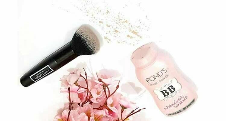 Review: Pond's Magic Powder BB, yang Sedang Hits!
