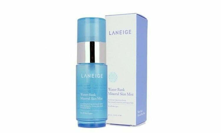 Laneige Water Bank Mineral