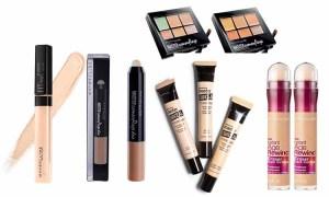 5 Rekomendasi Maybelline Concealer  yang Jadi Favorit Pencinta Makeup