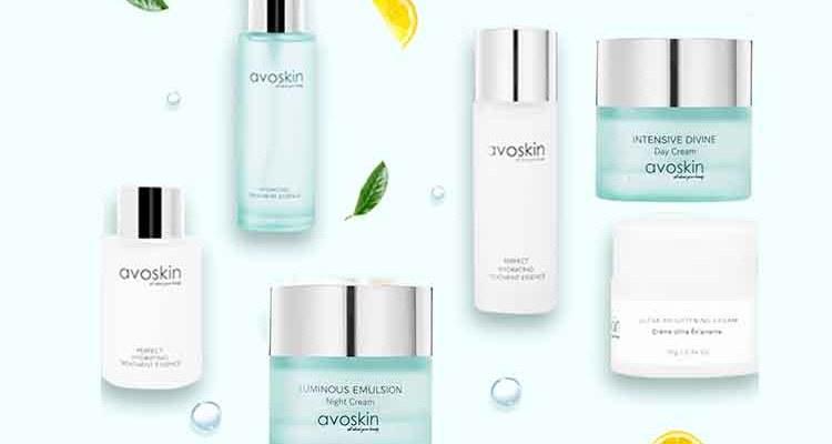 8 Produk Avoskin Skincare Best Seller untuk Merawat Kulit