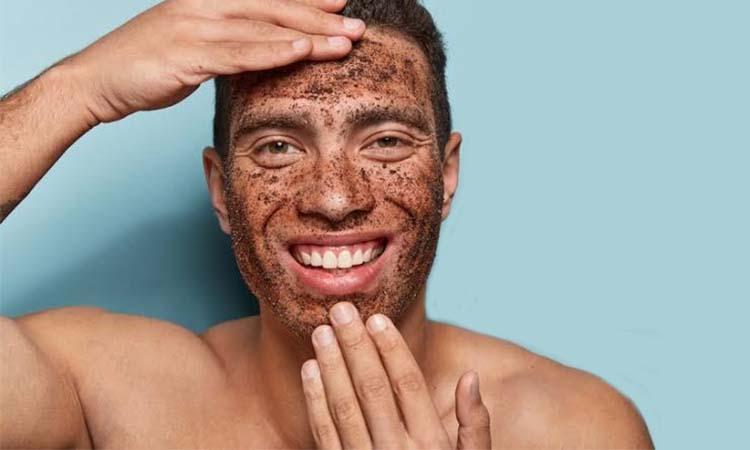produk body scrub pria