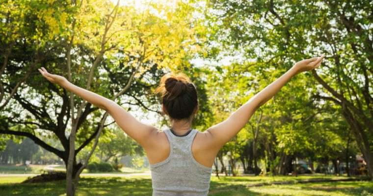 Tips Sehat dan Awet Muda yang Harus Kamu Lakukan Sejak Dini