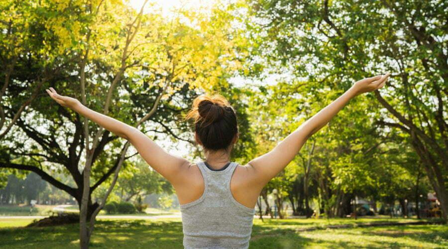 Tips Sehat dan Awet Muda