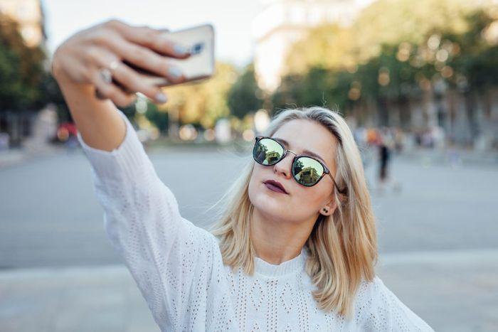 Tips Fotomu Terlihat Cantik