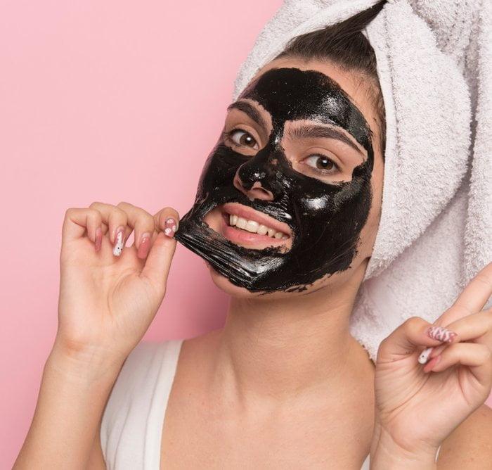 Tips Menggunakan Masker Naturgo