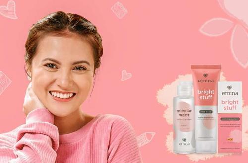 Rekomendasi Produk Emina Kosmetik