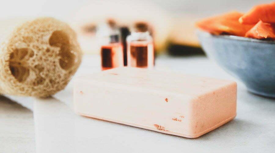 Tips Membedakan Sabun Pepaya Asli