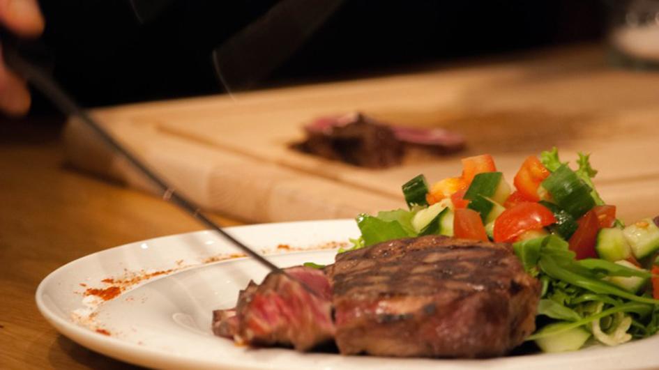 Osho Steak
