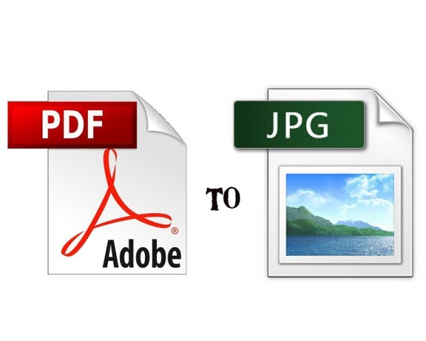 How To Save PDF As JPEG Ways To Convert PDF File Into JPEG