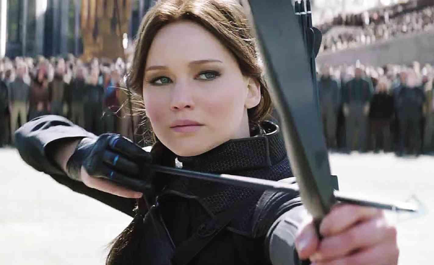 Image result for katniss everdeen