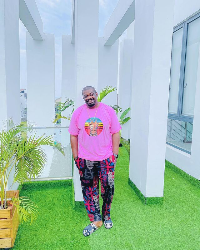 Don Jazzy
