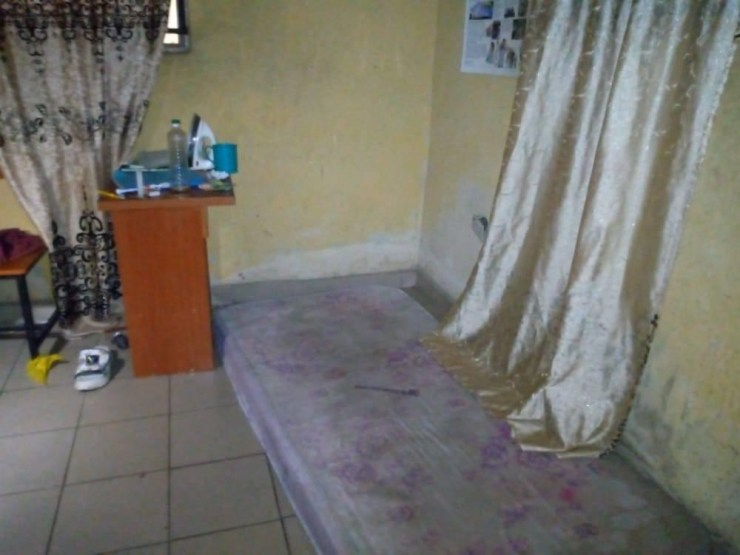 Man kills his roommate, sells body parts to pastor for rituals in Bayelsa