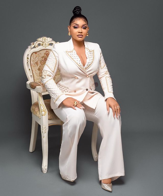 One Day, I Will Open Up And Share My Struggles - Mercy Aigbe