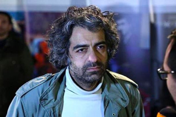 47 year old Film director murdered by his Iranian parents in an
