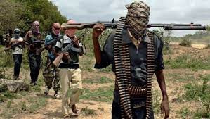 Bandits kill two soldiers and abduct a Chinese national in Niger
