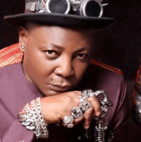 Charly Boy reveals what happens when a person is too desperate for marriage