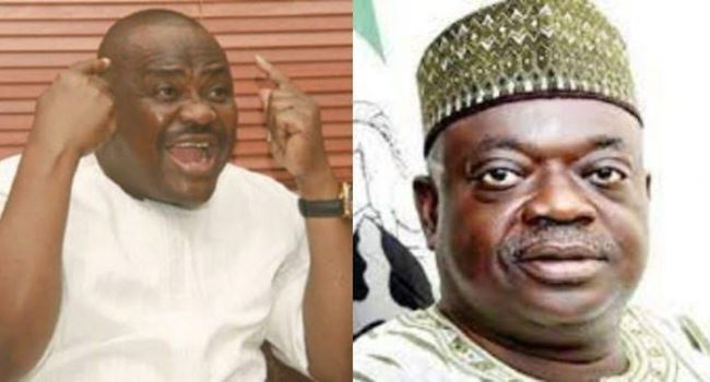 Governor Nyesom Wike threatens to