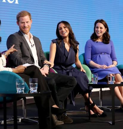 Kate Middleton wants to make up with Harry and Meghan for sake of Archie and cousins, royal expert claims