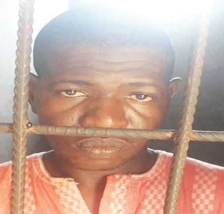 Mechanic, 31, arrested for allegedly defiling 11-year-old girl