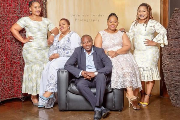 Polyandry is an attack on institution of marriage - South African Polygamist, Musa Mseleku (video)