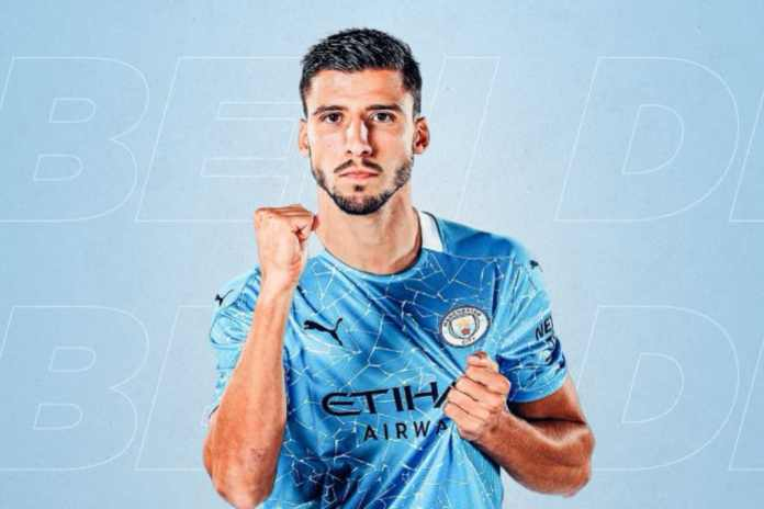 EPL nominee of The Player Of The Season