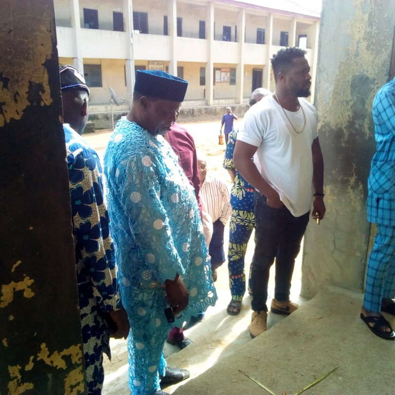 Akwa Ibom Govt shuts down secondary school after cultists dropped fetish items and threat notes in front of Principal