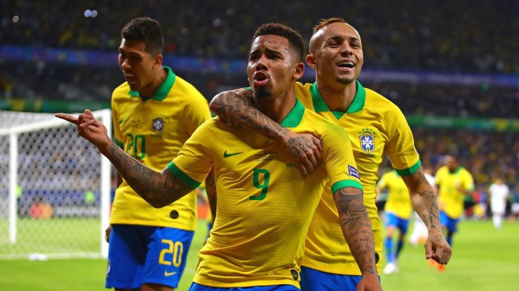 Update: Brazil confirmed as new hosts of 2021 Copa America with Argentina, Colombia stripped of rights to hold tournament