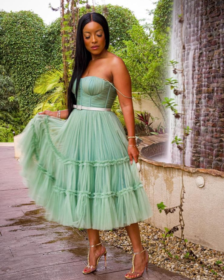 African favorite and style stars