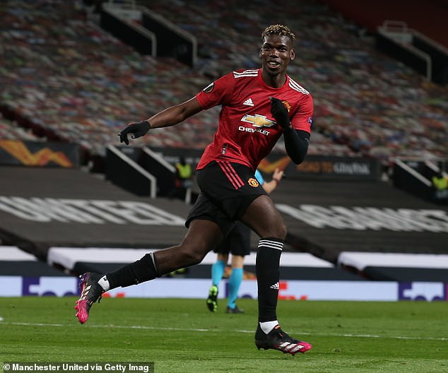 Paul Pogba could become the highest paid player in the EPL as