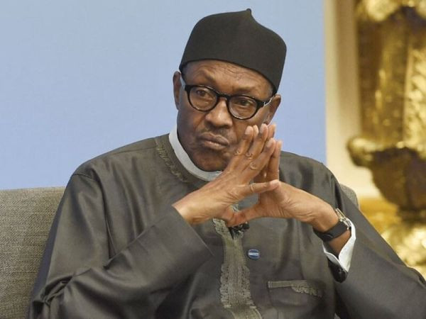 Student allegedly suspended for not welcoming President Buhari during his visit to Borno