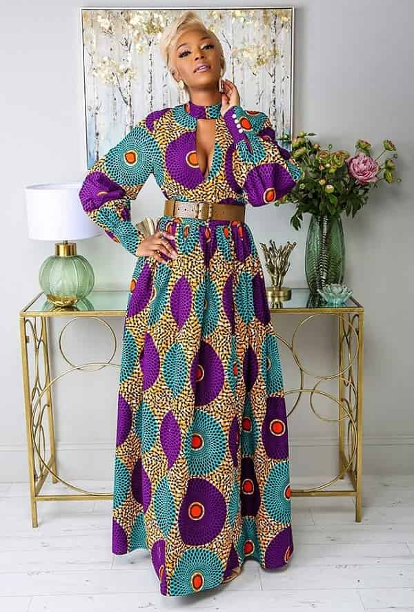 Upgrade Your Beauty With These Stunning African FashioUpgrade Your Beauty With These Stunning African Fashion Outfits.n Outfits.