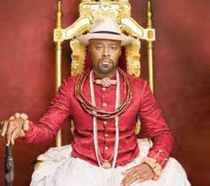 Prince Tsola Emiko To Be Crowned Olu Of Warri On The 21st Of August 2021