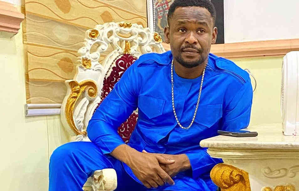 I recently made N102m from acting. I