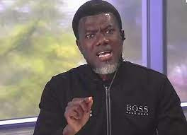 If you have not found your purpose or success, don?t find a wife - Reno Omokri tells men