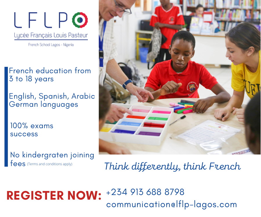 LFLP: Would you dare to be different and choose the French education for your children?