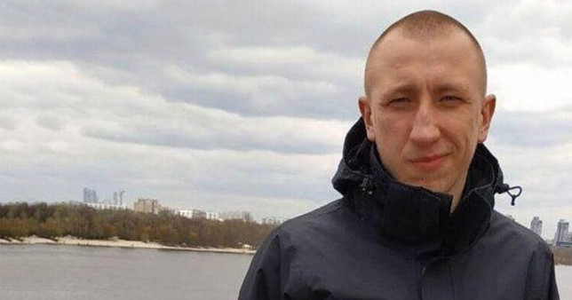 Missing Belarusian activist found dead 'in possible murder disguised as suicide'