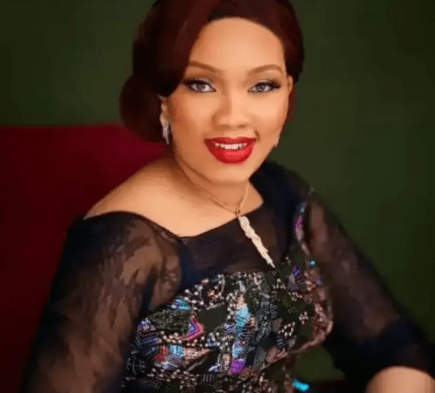 Meet Nigeria's youngest first lady, Chioma Uzodinma