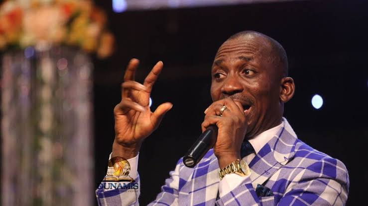 Nigerians would've committed suicide if not for church – Pastor Enenche