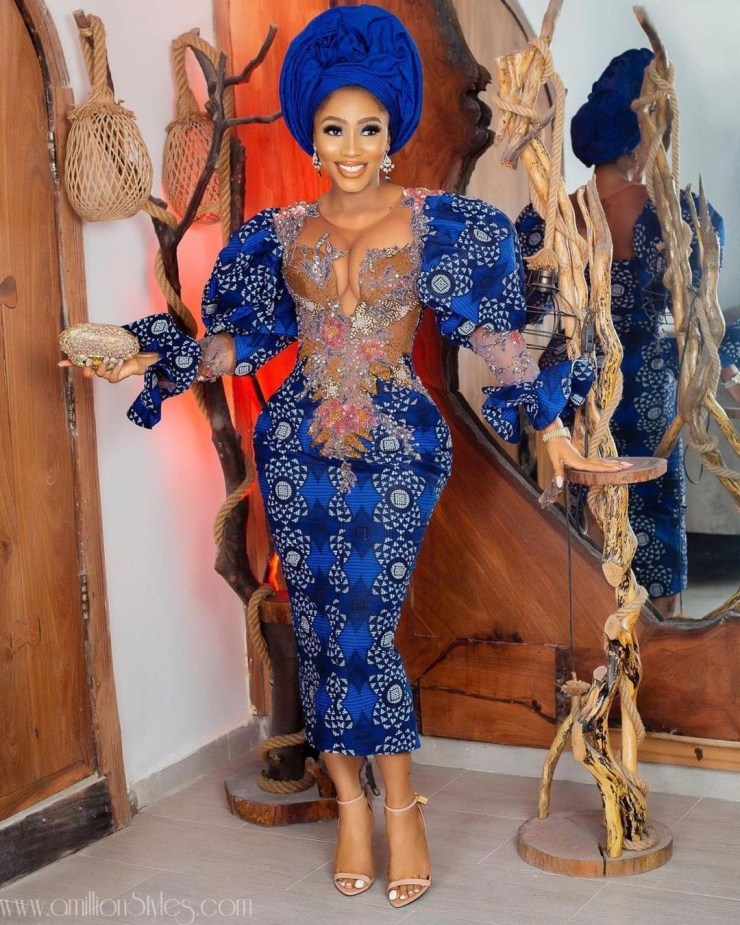 The Best Ankara Styles For This Year-Volume 17