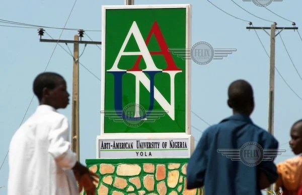 American University of Nigeria (ABTI)