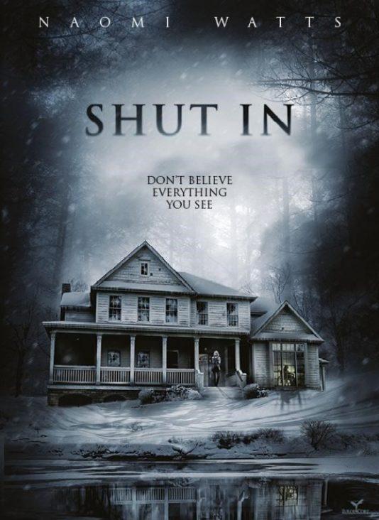 Shut In - Friday, November 11