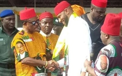 Image result for Yul Edochie apga