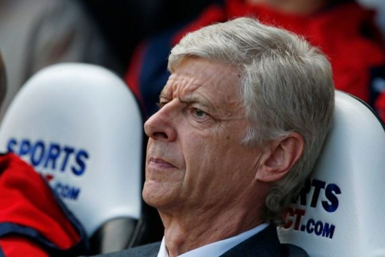 Image result for I regret 'neglecting' my family while pursuing career - Arsene Wenger