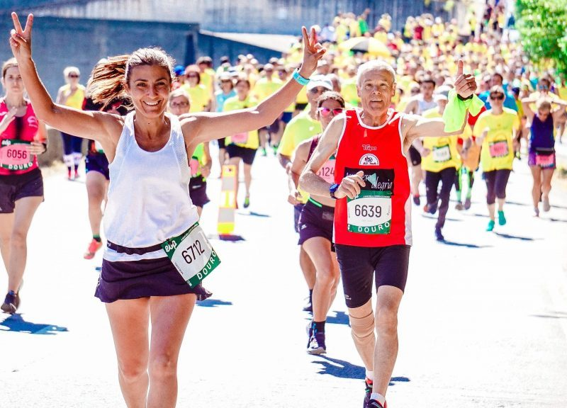 Was uns Läufern die Coronakrise lehren kann